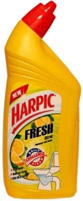 Harpic Fresh Citrus Liquid Toilet Cleaner(500 ml)