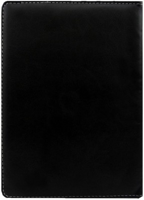 Hello Zone Flip Cover for Reliance 3g Tab 7(Black, Leather)