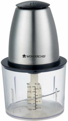 Wonderchef 300W Electric Push Chopper