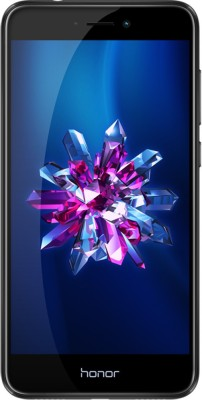 Honor 8 Lite (Black, 64 GB)(4 GB RAM) at flipkart