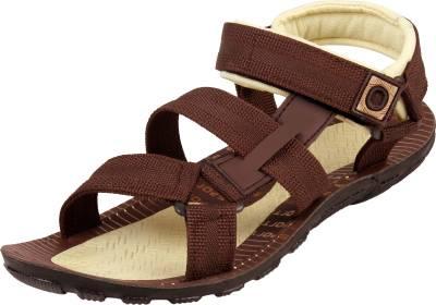 GENIAL Men BROWN Sandals