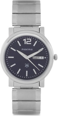 Maxima 25761CMGI  Analog Watch For Unisex