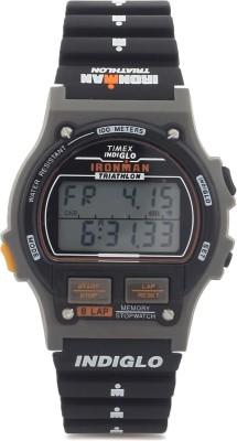 Timex TWH3Z55106S  Digital Watch For Unisex