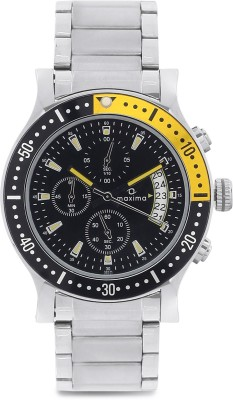 Maxima 42801CMGI Watch - For Men