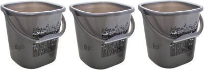 Nayasa 25 L Plastic Bucket at flipkart