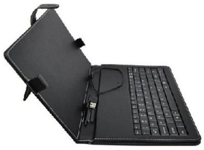 other 8 inch Tablet Keyboard Wired USB Tablet Keyboard(Black)