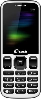 M-tech G17(White & Black) 1