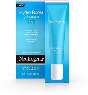 Neutrogena Hydro Boost Eye Gel Cream (0.5Oz)