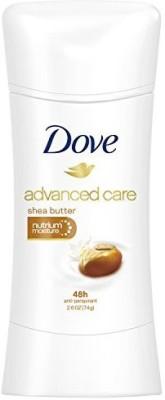 Dove Advanced Care Antiperspirant Deodorant, Shea Butter(74 g)