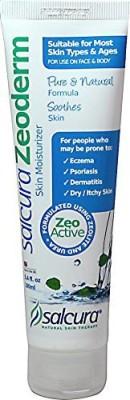 Salcura Zeoderm Skin Repair Moisturiser(96.356 g)
