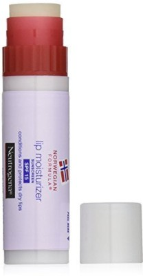 Neutrogena Norwegian Formula Lip Moisturizer SPF 15, 4 g