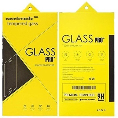 Case Trendz Tempered Glass Guard for samsung galaxy note 4(Pack of 1)