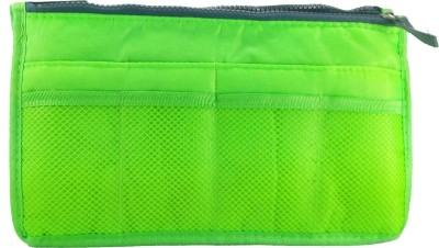 Bagaholics Cosmetic Pouch Green