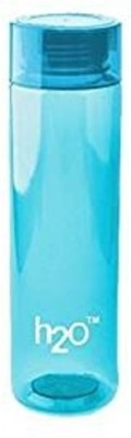 Cello h2o 1000 ml Bottle(Pack of 1, Blue)  available at flipkart for Rs.155