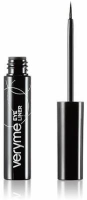 Oriflame Sweden VERY ME Eye Liner 3.5 ml(Black)  available at flipkart for Rs.359