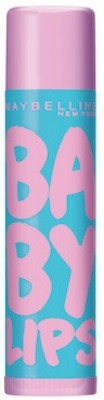 Maybelline Baby Lips Anti Oxidant Berry(4 g)  available at flipkart for Rs.190