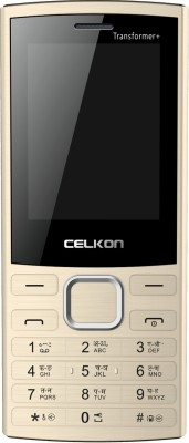 Celkon Transformer+(Gold)