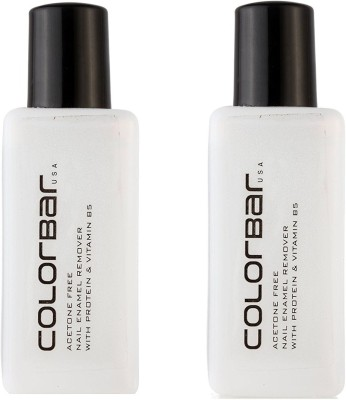 Colorbar Nail Polish Remover (110ML)