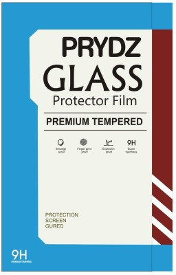 Prydz Tempered Glass Guard for Micromax Q250(Pack of 1)