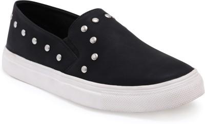 Ziera Medusa Sneakers For Women(Black)