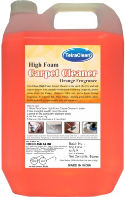 TetraClean Carpet & Upholstery Cleaner