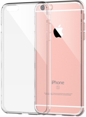 Case Creation Back Cover for Apple iPhone 6(Transparent, Flexible Case) Flipkart