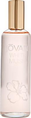 Jovan White Musk Eau De Cologne For Women - 96 ml