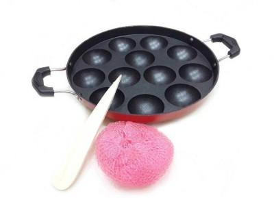 aryashri appam maker Pot NA L(Aluminium, Non-stick)  available at flipkart for Rs.380
