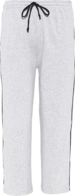 Ginessa Track Pant For Boys & Girls(Grey Pack of 1)