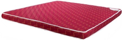 Godrej Interio Star 4 inch Queen PU Foam Mattress(Bonded Foam)