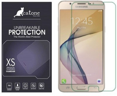 Catone Tempered Glass Guard for Samsung Galaxy Z2