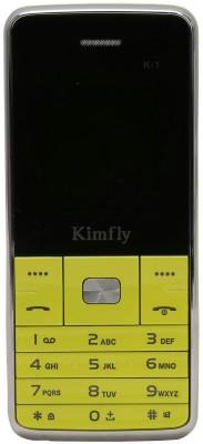 Kimfly K-1(Green & White)