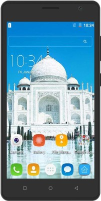 ZOPO Color M5 (Indigo, 16 GB)(1 GB RAM)