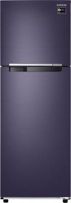 Image of Samsung 275L Double Door Refrigerator which is best refrigerator under 25000