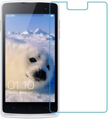 Icod9 Tempered Glass Guard for Oppo R2017 Pack of 1
