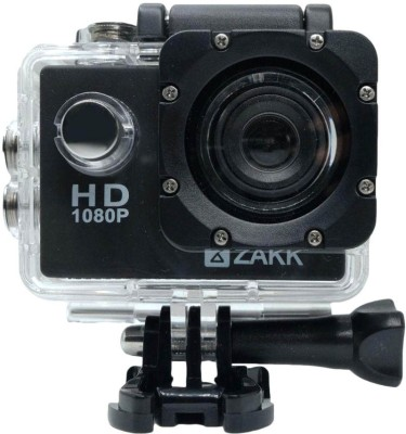 View finaux Sports_1hgs Body Only Sports & Action Camera(Black) Price Online(finaux)
