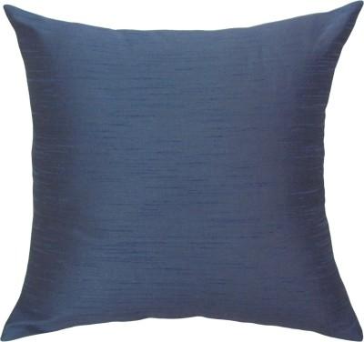 Vatsara Plain Cushions Cover(36 cm*36 cm, Grey)  available at flipkart for Rs.86