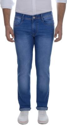 Ben Martin Slim Men Light Blue Jeans
