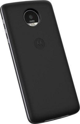 Motorola ASMLCBTBLKIN Power Pack Mod(Compatible only with  Moto Z, Moto Z Play, Moto Z2 Play)