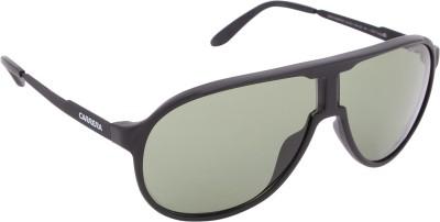 Carrera Aviator Sunglasses(Green)