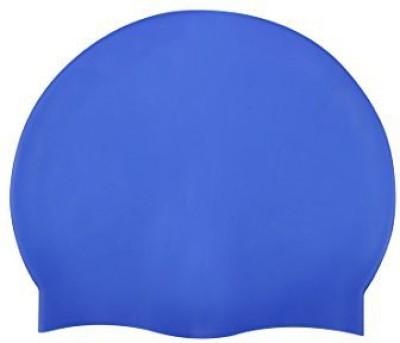 Viva Sports SURPLUS-CAP-BLUE swimming Cap(Blue, Pack of 1)  available at flipkart for Rs.103
