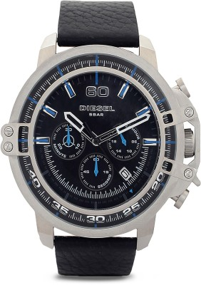 Diesel DZ4408I DEADEYE Watch  - For Men