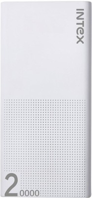Intex IT PB-20K 20000 mAh Power Bank