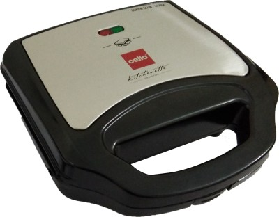 Cello Super Club Ultra GM Grill(Black) at flipkart
