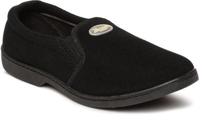 Paragon Paragon Men Black Casual Shoes