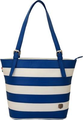 Wocket Blue Sling Bag at flipkart