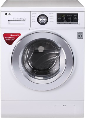 LG 6.5 kg Fully Automatic Front Load Washing Machine is among the best washing machines under 30000