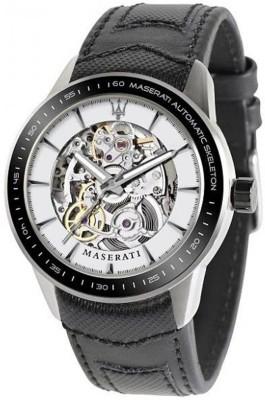 Maserati R8821110003  Analog-Digital Watch For Men