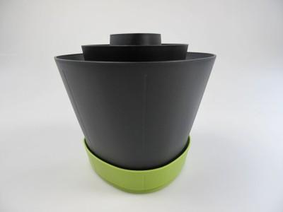 Tupperware hold n rest with ladle Black Kitchen Tool Set(kitchen tool set) at flipkart