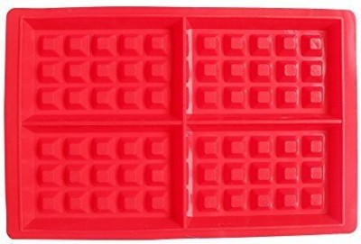 SYGA 4 - Cup Chocolate Mould(Pack of 4) at flipkart